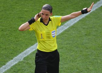Klopp and Lampard welcome 'very smart' choice of female referee for UEFA Super Cup