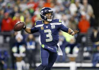 Russell Wilson invests in the Seattle Sounders
