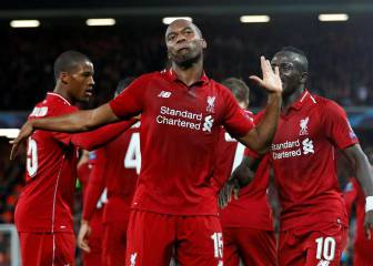 DC United in talks with Daniel Sturridge