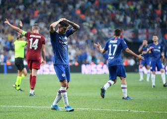 Chelsea lose but can take solace in Pulisic' performance