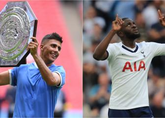 Big Match Preview: Manchester City v Tottenham