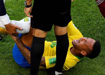 PSG warned Neymar foot injury may be worse than feared