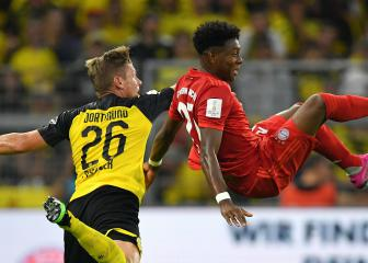 Why Bundesliga experts think it will be Dortmund's year