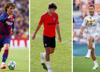 LaLiga Opta preview: Barça, Atleti and Madrid are out of reach