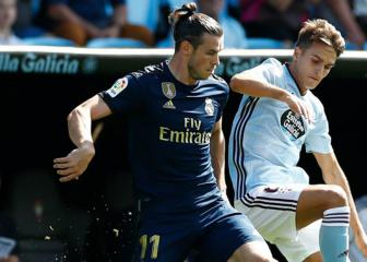 Bale has to play for Real Madrid - Casemiro