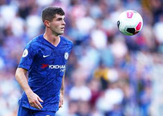 Pulisic said no to Manchester United because of Mourinho