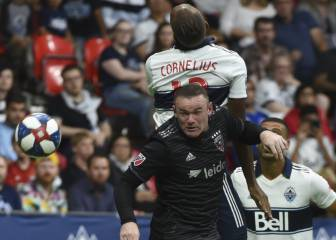 Wayne Rooney has had enough of the MLS