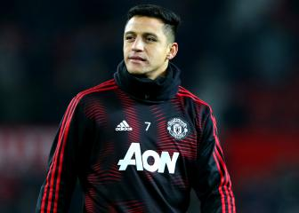 Alexis Sánchez could still leave United, says Solskjaer