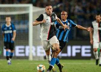 Demiral looking to learn from 'idol' Chiellini at Juventus