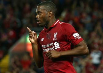 Daniel Sturridge agrees three-year deal with Trabzonspor