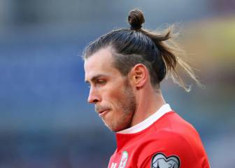 Gareth Bale to captain Wales in Euro 2020 qualifiers