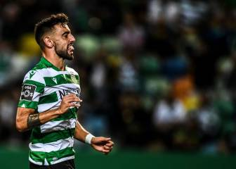 Bruno Fernandes offered to Real Madrid