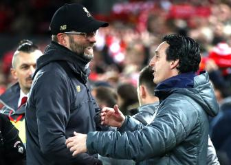Premier League big match focus: Liverpool vs Arsenal