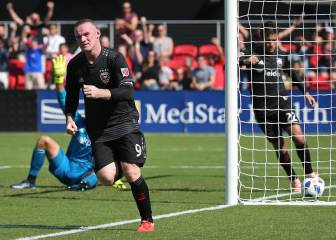 Rooney admits DC United are in a tough spot ahead of playoffs
