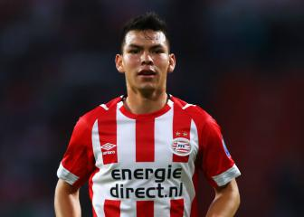 Ancelotti excited about Napoli potential following Lozano signing