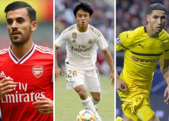 Real Madrid: Loaned Players XI would rival some LaLiga clubs