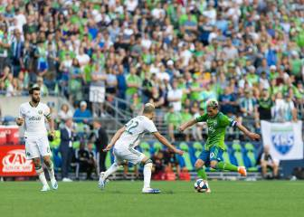 Five things you need to know about Sounders - Timbers rivalry