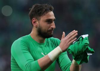 AC Milan determined to keep Donnarumma from PSG's grasp