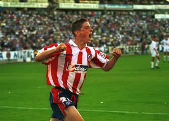 Torres is a football legend - Simeone