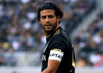 Carlos Vela blasts Bob Bradley for needless substitution