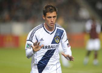 Colin Clark: former LA Galaxy midfielder passes away at 35