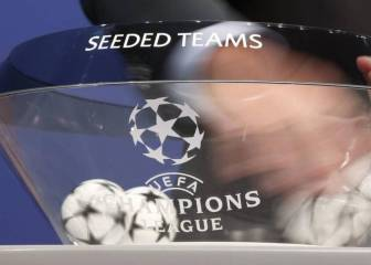 Champions League group stage draw 2019/20: teams, pots, rules