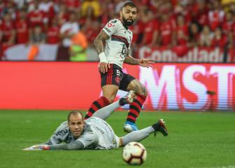 Boca and River rematch on as Flamengo reach semis