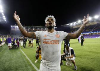 Josef Martínez closing in on Leo Messi world record