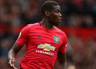 Pogba will stay at Manchester United, insists Patrice Evra