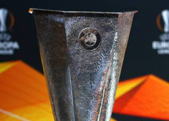 UEFA Europa League 2019-20 groups confirmed