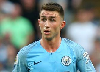 Guardiola says Laporte is the best in Europe