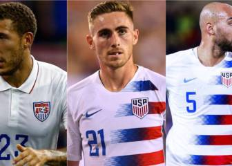 USA internationals learn UEFA Europa League fate