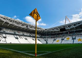 Juventus vs Napoli - Serie A 19/20: how and where to watch