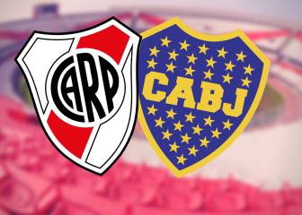 River Plate vs Boca Juniors: how and where to watch