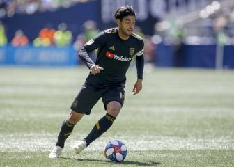 Carlos Vela without a definite return date