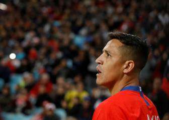 Alexis Sánchez rejected David Beckham and Inter Miami