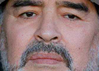 Maradona open to return amid Gimnasia La Plata rumours