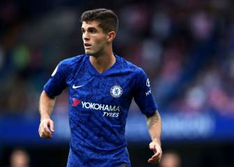 Lampard the key to Pulisic's adaption to Chelsea