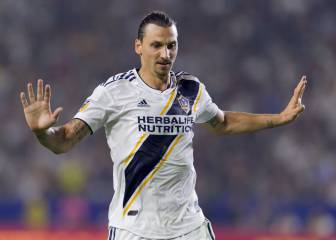 Zlatan Ibrahimovic to change the MLS for the NBA