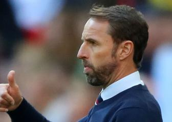 England thump Bulgaria but Southgate wants more
