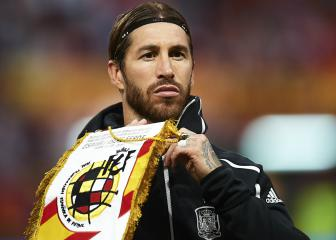 Sergio Ramos keen to reach 200 appearances for Spain