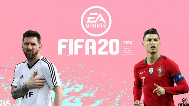 Image result for Fifa 2020