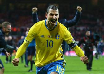 Zlatan Ibrahimovic set to be immortalized in Sweden