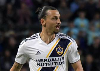 Zlatan Ibrahimovic remains among the world's best