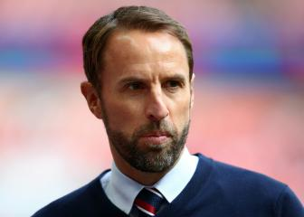Southgate questions worth of Euro qualifying format