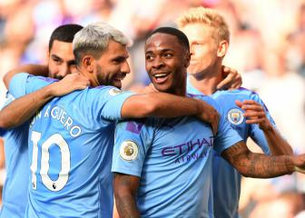 City are still Premier League favourites, says Carragher
