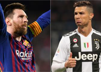 Messi would accept Ronaldo's dinner invitation