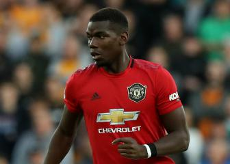 Pogba ruled out of Leicester City clash with ankle injury