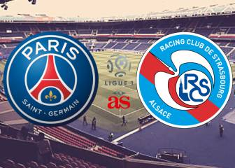 PSG vs Strasbourg: how and where to watch