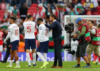 Bulgarian FA incensed by Southgate's racism claims